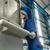 двое · мужчин · завода · оборудование · группа · команда · работник - Сток-фото © kzenon