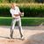senior · jogador · de · golfe · verão · jogador · de · golfe · golfe · jogar - foto stock © kzenon