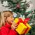 gift for christmas stock photo © kzenon