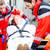 ambulance · helpen · gewond · vrouw · nood · arts - stockfoto © kzenon