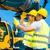 maquinaria · trabalhadores · edifício · construção · indústria - foto stock © kzenon