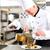 повар · отель · ресторан · кухне · приготовления · рабочих - Сток-фото © Kzenon