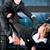 Martial Arts sport training and business stock photo © Kzenon