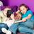 children playing video games stock photo © kzenon