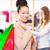 asiático · mulher · compras · negócio · moda - foto stock © Kzenon