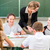 teacher teaching students geography lessons in school stock photo © kzenon