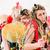 люди · вечеринка · питьевой · шампанского · рождения - Сток-фото © Kzenon