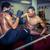 gemengd · sport · mannen · spier · strijd · persoon - stockfoto © kzenon