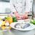 şef · balık · restoran · otel · mutfak - stok fotoğraf © kzenon