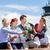 пляж · север · Майорка · лодка · пейзаж · морем - Сток-фото © kzenon