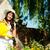 femminile · giardiniere · pot · irriconoscibile · donna - foto d'archivio © kzenon