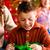Noel · aile · hediyeler · noel · mutlu · aile · anne - stok fotoğraf © Kzenon