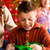 crianças · abertura · natal · presentes · alegre · feliz - foto stock © kzenon
