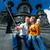 gelukkig · toeristische · paar · stad - stockfoto © kzenon