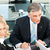 ludzi · biznesu · zespołu · spotkanie · biuro · szef - zdjęcia stock © Kzenon