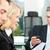 ludzi · biznesu · zespołu · spotkanie · biuro · szef · działalności - zdjęcia stock © Kzenon
