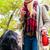 hond · gras · aandacht · man · Maakt · een · reservekopie - stockfoto © kzenon