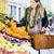 mercado · pizarra - foto stock © kzenon