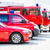vehicle fleet of the voluntary fire brigade stock photo © kzenon