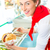 quibe · prato · conjunto · tabela · restaurante - foto stock © kzenon