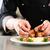 kucharz · restauracji · kuchnia · hotel · gotowania - zdjęcia stock © Kzenon
