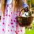 Kinder · Eier · Wiese · Frühling · Ostern - stock foto © kzenon