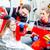 скорой · помогают · раненый · женщину · чрезвычайных · врач - Сток-фото © kzenon