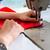 テーラー · 女性 · ミシン · ファブリック · 人 · 裁縫 - ストックフォト © kzenon