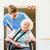 verzorger · voortvarend · senior · vrouw · rolstoel · vrouwen - stockfoto © kzenon