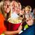 insanlar · görmek · film · sinema · eğlence · gülümseme - stok fotoğraf © kzenon