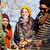 Мангал · гриль · шаблон · иллюстрация · пикника · продовольствие - Сток-фото © kzenon