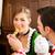 Menschen · traditionellen · Essen · Restaurant · Veröffentlichung · Jugendlichen - stock foto © kzenon
