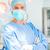 Hospital - surgeon doctor in operating room stock photo © Kzenon