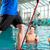 çift · egzersiz · yüzme · havuzu · sualtı · atış - stok fotoğraf © kzenon