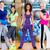 trener · siłowni · starszy · kobieta · sportu - zdjęcia stock © kzenon
