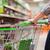 kadın · itme · süpermarket · alışveriş · rüzgâr · alışveriş · çantası - stok fotoğraf © kzenon