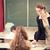 enseignants · éduquer · enseignement · classe · élèves · école - photo stock © kzenon