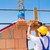bricklayer or builders on construction site working stock photo © kzenon
