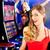 женщину · победа · выиграть · казино - Сток-фото © kzenon