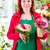 Florist working in flower shop stock photo © Kzenon
