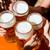 пива · саду · друзей · таблице · дерево - Сток-фото © kzenon