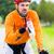fiets · track · teken · weg · retro · foto - stockfoto © kzenon