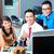 creative business asia   team meeting in office stock photo © kzenon