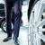 jeune · homme · Auto · revendeur · voiture · vendeur - photo stock © Kzenon