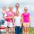 旅行 · 家族 · 幸せ · 小さな · 荷物 - ストックフォト © kzenon