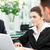 ビジネスの方々 ·  · チーム · 会議 · オフィス · ビジネス · 上司 - ストックフォト © Kzenon