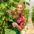 женщины · садовник · рынке · саду · питомник · садоводства - Сток-фото © Kzenon