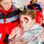 ambulance helping injured woman stock photo © kzenon