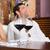 Attractive couple drinking red wine in restaurant or bar stock photo © Kzenon