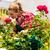 женщины · садовник · рынке · саду · питомник · флорист - Сток-фото © Kzenon